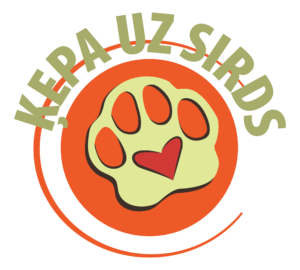 Ķepa Uz Sirds | Paw On The Heart